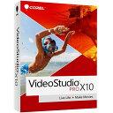 COREL VideoStudio Pro X10 通常版 Win