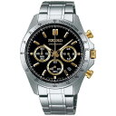 Watches - セイコー SBTR015 SPIRIT(スピリット) クオーツ メンズ