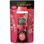 P&G レノア ハピネス アロマジュエル ダイアモンドフローラルの香り 詰替用 455ml