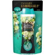 P&G レノア ハピネス アロマジュエル エメラルドブリーズの香り 詰替用 455ml