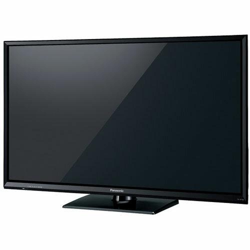 パナソニック TH-32F300(ブラック) VIERA(ビエラ) デジタルハイビジョン液晶テレビ 32V型