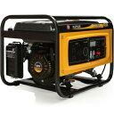 パワーテック KGE2.2 50Hz KIPOR(キポー) ガソリンエンジン発電機 東日本用