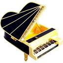 ショッピングボックス ARTFORM Objet Dart 88 Keys ピアノのトリンケットボックス