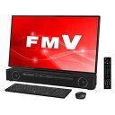 富士通 FMVFXC3B(オーシャンブラック) ESPRIMO FHシリーズ 27.0型液晶 TVチューナー搭載