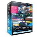 サイバーリンク PowerDirector 19 Ultra 乗換え・アップグレード版