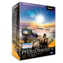 CyberLink PhotoDirector 12 Ultra 通常版