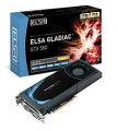 ELSA GD580-15GERX / GLADIAC GTX 580 1.5G...