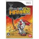 バンダイナムコ [Wiiソフト]SDガンダム SCAD HAMMERS