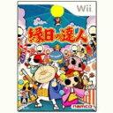 バンダイナムコ [Wiiソフト]縁日の達人