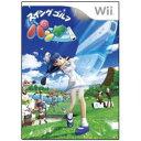 テクモ [Wiiソフト]スイングゴルフ パンヤ