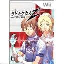 アトラス [Wiiソフト]カドウケウスZ 2つの超執刀
