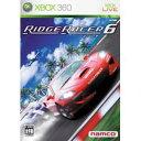 バンダイナムコゲームス [XBOX360ソフト]リッジレーサー6 62J-00001