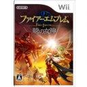 任天堂 Wiiソフト ファイアーエムブレム 暁の女神