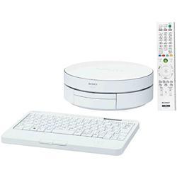 ソニー・テレビサイドPC(パソコン) バイオ VGX-TP1 テレビパソコン