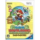 任天堂Wiiソフト スーパーペーパーマリオ[4/19発売予定 予約受付中!]