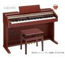 CASIO(カシオ) 【無料組立設置】デジタルピアノ セルヴィアーノ AP500 AP-500 【代引き購入不可】【090406_モバイル限定】【送料無料】