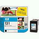 HP C8765HJ 純正 HP131 インクカートリッジ ブラック
