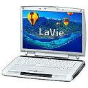 【送料無料】NEC 【2007年夏モデル】ノートパソコンLaVie C PCLC950JJ PC-LC950JJ