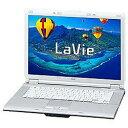 【送料無料】NEC 【2007年夏モデル】ノートパソコンLaVie Lベーシックタイプ PCLL370JD PC-LL370JD