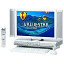 【決算セール中】NEC PowerPointプレゼントキャンペーン対象機種【送料無料】NEC【2007年夏モデル】デスクトップパソコン VALUESTAR S PCVS770JG PC-VS770JG