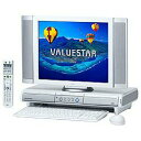 NEC PowerPointプレゼントキャンペーン対象機種【送料無料】NEC【2007年夏モデル】デスクトップパソコン VALUESTAR S PCVS570JG PC-VS570JG