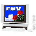 【送料無料】富士通 【2007年夏モデル】デスクトップパソコン FMV-DESKPOWER LX50W/D FMVLX50WD