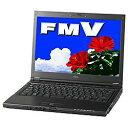 【送料無料】富士通 【2007年夏モデル】ノートパソコン FMV-BIBLO MG70W FMVMG70W