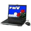 【送料無料】富士通 【2007年夏モデル】ノートパソコン FMV-BIBLO NF70W FMVNF70W
