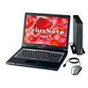 【送料無料】日立 【2007年夏モデル】ノートパソコン Prius Note type K PN36K5U PN36K5U