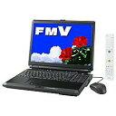 【送料無料】富士通 【2007年夏モデル】ノートパソコン FMV-BIBLO NXシリーズ NX95W/D FMVNX95WD