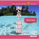 マイザ MIXA Image Library Vol.164「海と魚と珊瑚礁」