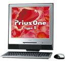 【送料無料】日立 【2007年夏モデル】ノートパソコン Prius One type S AW31S5U AW31S5U