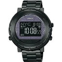 【お取り寄せ(通常6日程度)】SEIKO ソーラー電波紳士腕時計 WIRED h (ワイアード エイチ) AGWH009 AGWH009 【200911_送料無料】