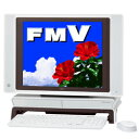 【送料無料】富士通 【2007年夏モデル】デスクトップパソコン FMV-DESKPOWER LX40W FMVLX55WX (CPU:Core2Duoモデル)