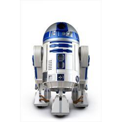 「R2-D2 DVDプロジェクター」の完成度はマストバイの香り(動画)