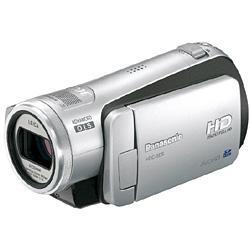 パナソニック松下電器ビデオカメラ「HDC-SD5」