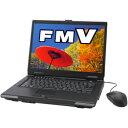 【送料無料】富士通 【2007年秋冬モデル】ノートパソコン FMV-BIBLO FMV-NF70XX【ベストオリジナルモデル】 FMVNF70XX