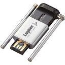 ロジテック(Logitec) ダブルアンテナ搭載 USB対応 ワンセグTVチューナー(Macintosh対応モデル) LDT-1S302U LDT1S302U