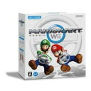 任天堂 Wiiソフト マリオカートWii