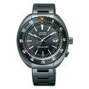 CITIZEN オルタナ エコドライブ電波腕時計 VO10-6612H VO106612H 【送料無料】【ケータイ限定_090223】