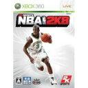 スパイク [Xbox 360ソフト]NBA 2K8 NBA2K8