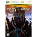 スパイク [Xbox 360ソフト]Too Human-トゥーヒューマン-(初回限定版) TooHuman