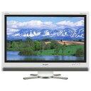 シャープ(SHARP) 【32V型】地デジ対応液晶テレビ 「フルHD/倍速AQUOS」 LC-32DS5-W (ホワイト系) LC32DS5W 【送料無料】