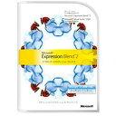 マイクロソフト(株) 【アップグレード版】Expression Blend 2 アップグレード版 PHJ-00559 【送料無料】