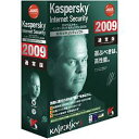 (株)ジャストシステム Kaspersky Internet Security 2009 通常版 1428193