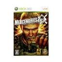 エレクトロニック・アーツ [Xbox360ソフト]マーセナリーズ2ワールドインフレーム ma-senari-zu2wa
