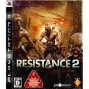 ソニー・コンピュータ・エンタテインメント [PS3ソフト]RESISTANCE(レジスタンス) 2 RESISTANCE(reji