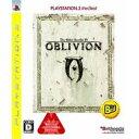 ベセスダ・ソフトワークス [PS3ソフト] The Elder Scrolls IV: オブリビオン PLAYSTATION(R)3 the Best BLJS50005