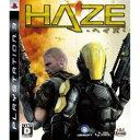 スパイク [PS3ソフト] HAZE(ヘイズ) BLJS10019
