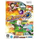 ハドソン [Wiiソフト]ボンバーマン bomba-man
